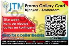 Promo Gallery Grote Poster