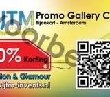 Promo Gallery Card P.O.S.