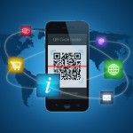 QR-Code - The benefits of the QR-Code - phone
