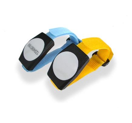 Ultralight ABS polsbandje